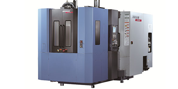 Doosan ACE HP5100